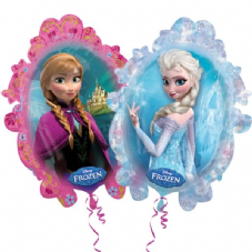 Disney Frozen Super Shape Foil Balloon
